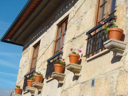 Casa de Campo Patio do Avo (Portugal Routar) - Booking.com