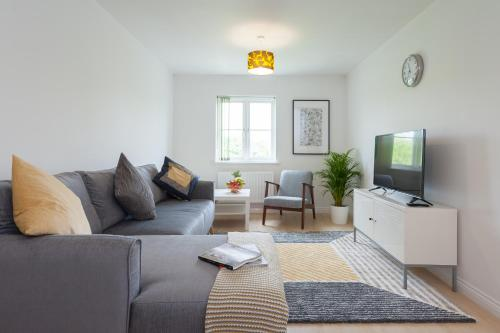 Colchester City Serviced Apartments Siric House