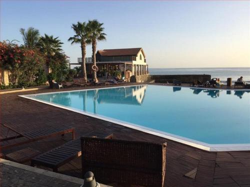 Luxury 3 bedroom apartment with sea views - Porto Antigo 1