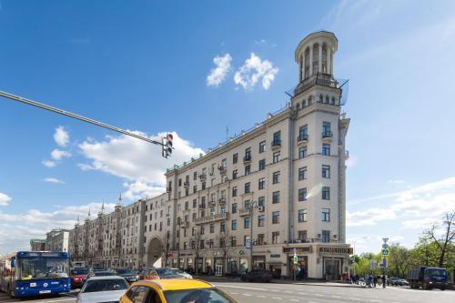 Flatio Tverskaya 17 Apartment