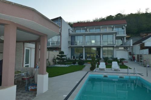 Casa Doma Orsova