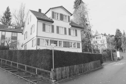 Guesthouse Horgenberg