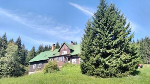 Chata Lysečiny