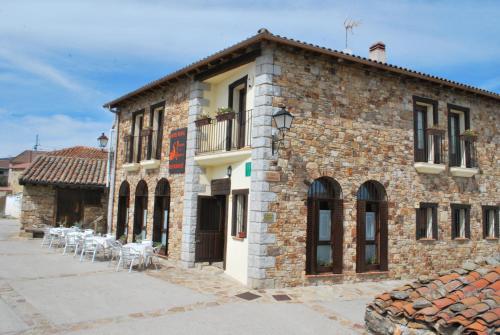 Las 10 mejores casas rurales de sierra norte de madrid turismo rural en sierra norte de madrid - Casas rurales en el norte de espana ...
