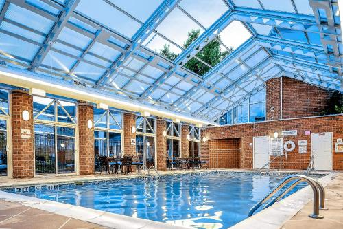 Varsity Clubs of America South Bend By Diamond Resorts