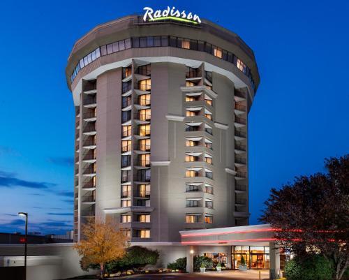 Radisson Hotel Valley Forge