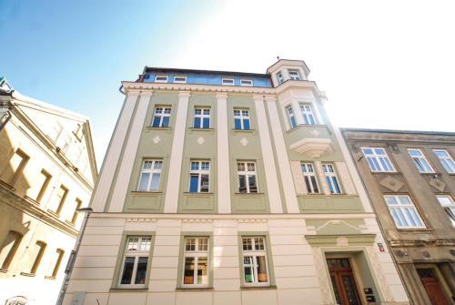 Jizera Apartments Jiraskova
