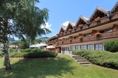 Park Hotel Bellacosta i Cavalese – uppdaterade priser för 2019 a061c73440709