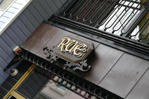 Rooms At Rue