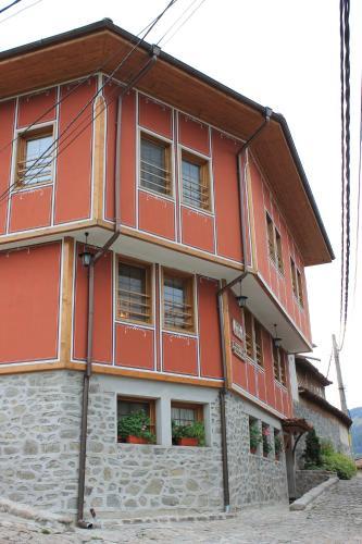Къща за гости Мария - Копривщица