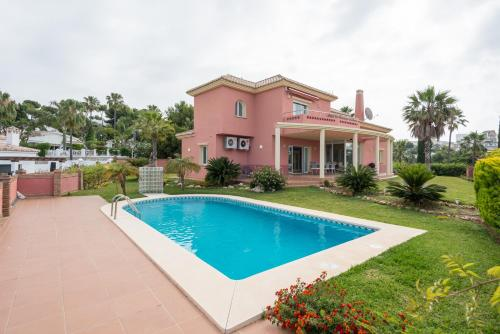 MalagaSuite Showroom - Villa en Mijas Costa del Sol