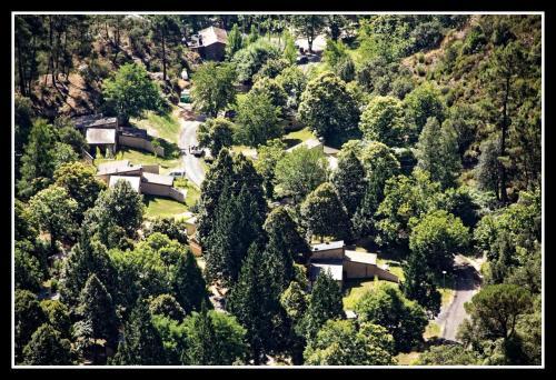 Village de Gites Le Martinet