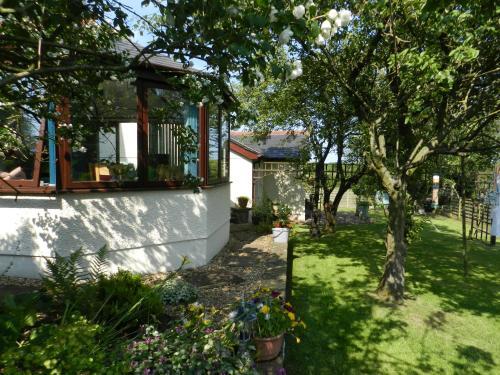 Knockupworth Hall Cottage