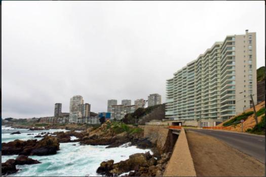 Edificio Terraza Pacifico