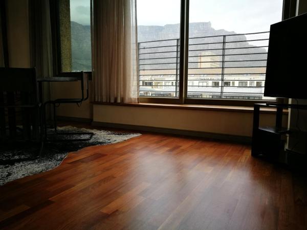 Cartwrights Apartments