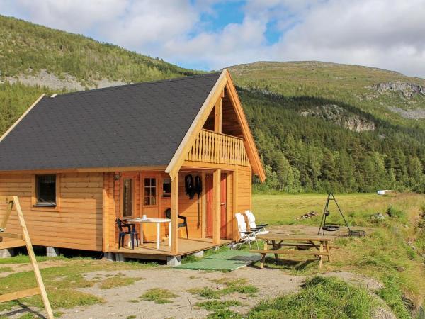 Holiday home Storslett