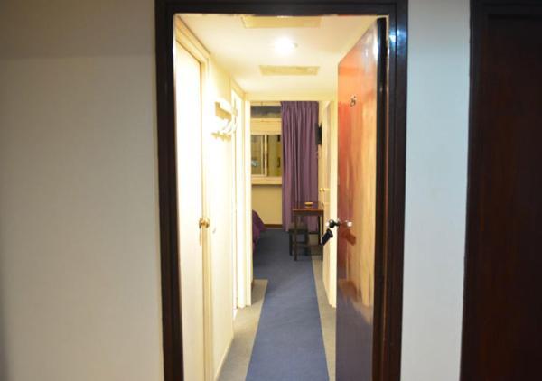 SHEHERAZADE Hôtel