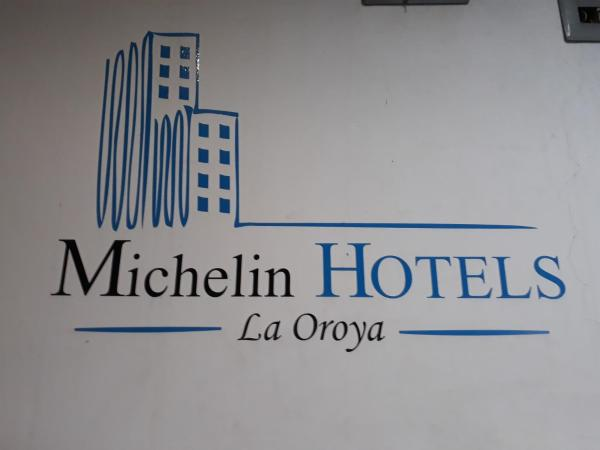MichelinHotels