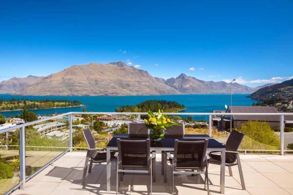 Alpen View Luxury Villa