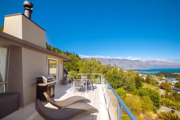 Alpen View Luxury Villa