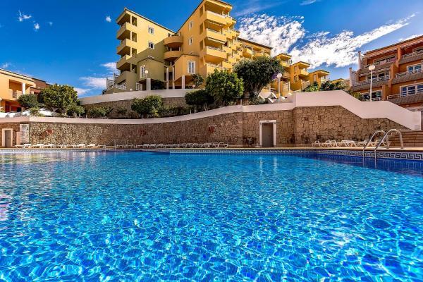 Playa De Las Americas Apartment