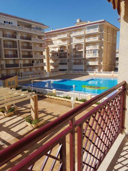 Apartament Via Mar