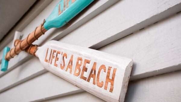 Lamour Holiday Beach House