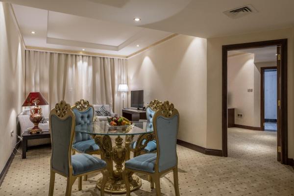 Tulip Inn Al Khan Hotel