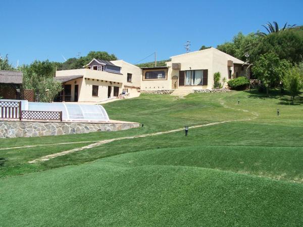 Villas La Ahumada