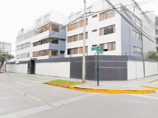 Departamento Monterrico