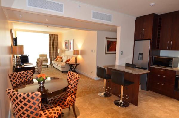 Taj Luxury Suite