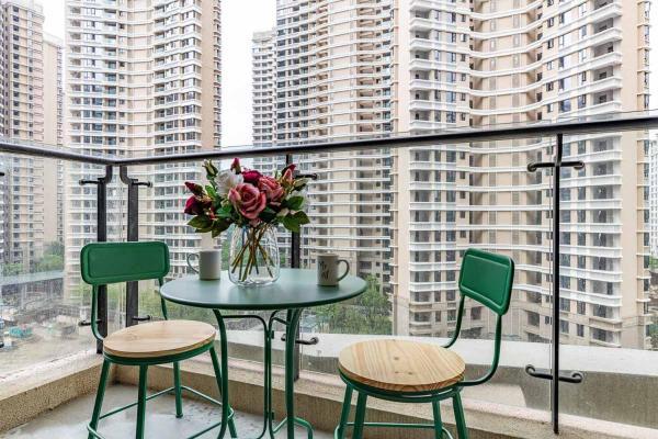 Zhuhai Xiangzhou District ·Locals Apartment· Changlong Ocean Kingdom· 00158920 Locals Apartment 00158920