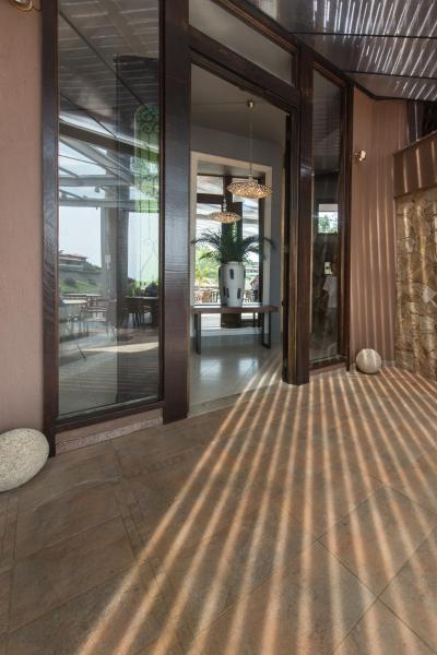 Exclusive Boutique Bistrô Hotel