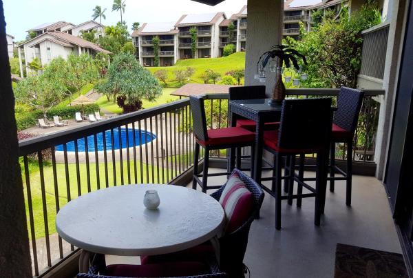 Hanalei Bay Resort - 73056 2BR w/Loft, AC, Ocean Views