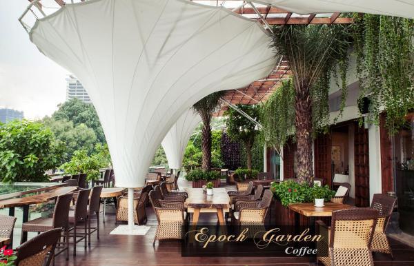 Lotus Saigon Hotel
