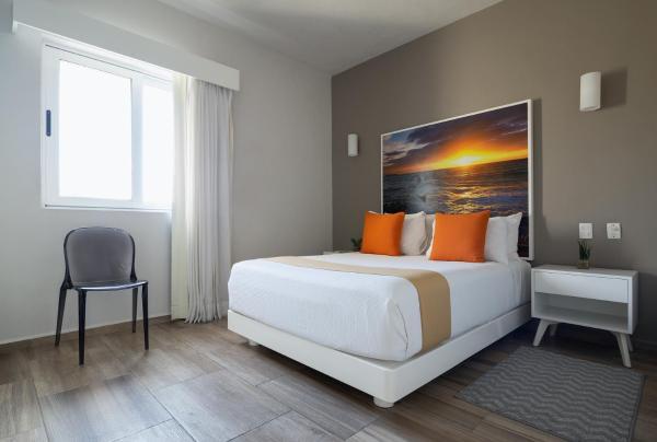 Azura Boutique Hotel