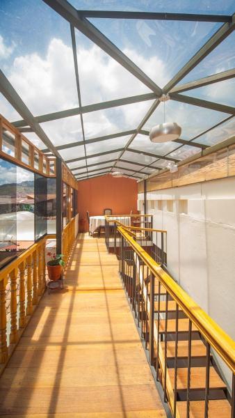 MOAF Cusco Boutique Hotel
