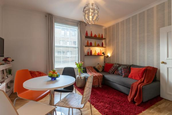 Tutti Frutti Apartment-Covent Garden