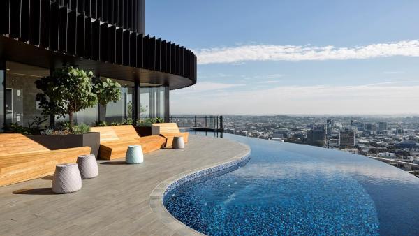 Spire Residences