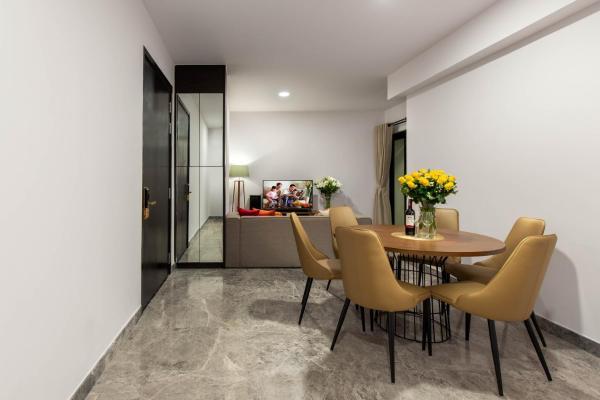 D1Mension Residences