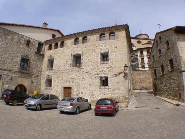 1 Calle Nuestra Señora del Tremedal