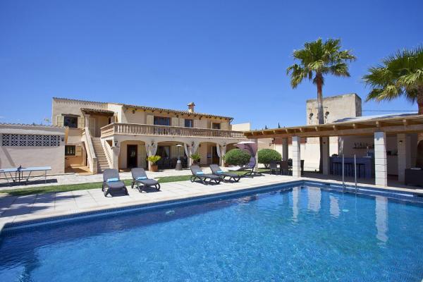 Villa Catalina Polit