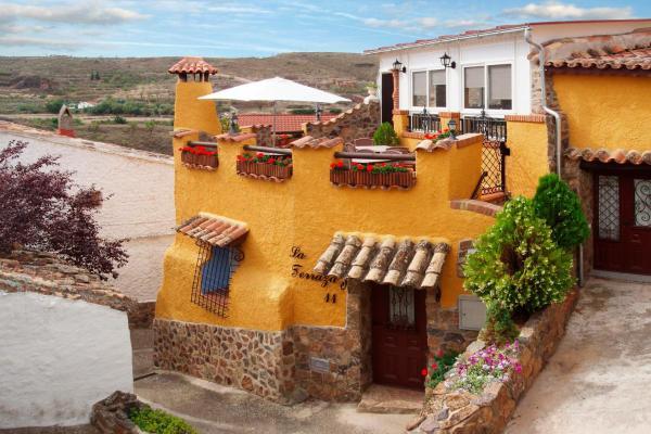 Casa Rural La Terraza