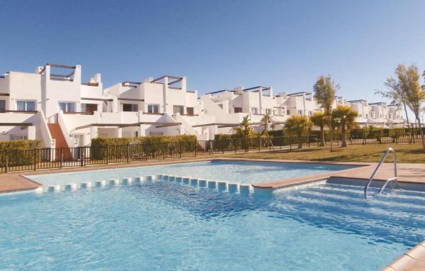 Apartment Alhama de Murcia 25