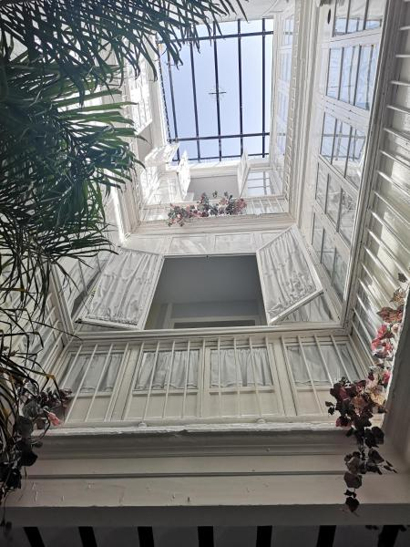 Palacete de La Alameda
