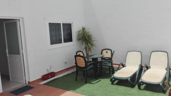 Casa Keyfer Arrecife Centro