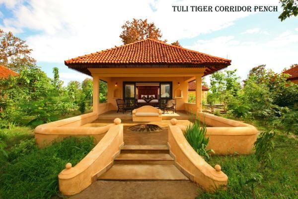Tuli Tiger Corridor