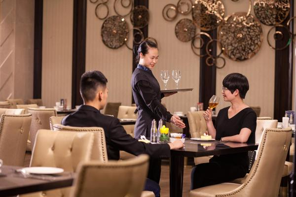 Zhixin Holiday Hotel
