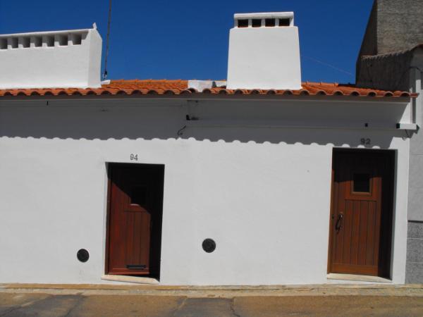 Casa Benlindha