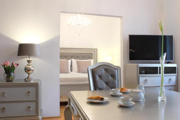 Milford Suites Budapest